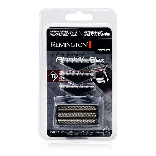 Remington SP390 - Replacement Foil & Cutters