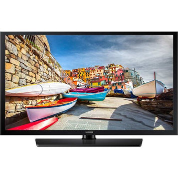 Samsung B2B HG40NE478SFXZA - Affordably Providing A Premium at-Home
