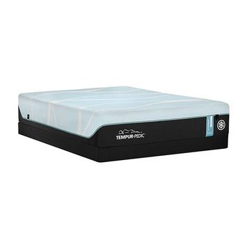 Tempurpedic Pro Breeze Medium TwinXL STD Set - TempurPedic Mattress
