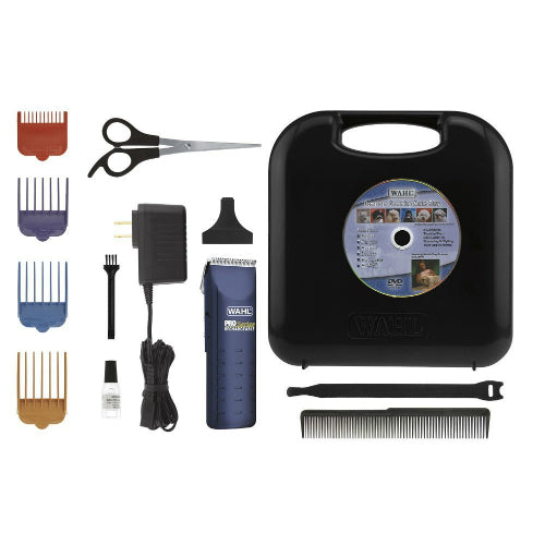 Wahl 9590-210 - Animal Pro Pet Clipper