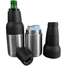 Load image into Gallery viewer, Bottle Thermos | Bottle & Can Thermos 12 oz/360 ml