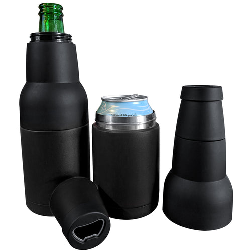 Bottle & Can Thermos 12 oz/360 ml