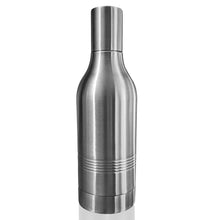 Load image into Gallery viewer, Bottle Thermos | Skinny Wine & Liquor Bottle Thermo 750ml