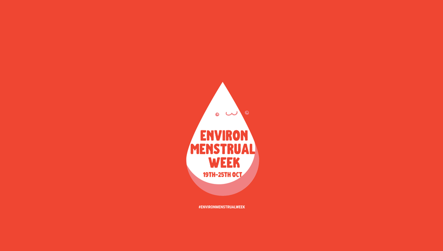 Bloom & Nora are the WEN Environmenstrual Week 2020 sponsors!