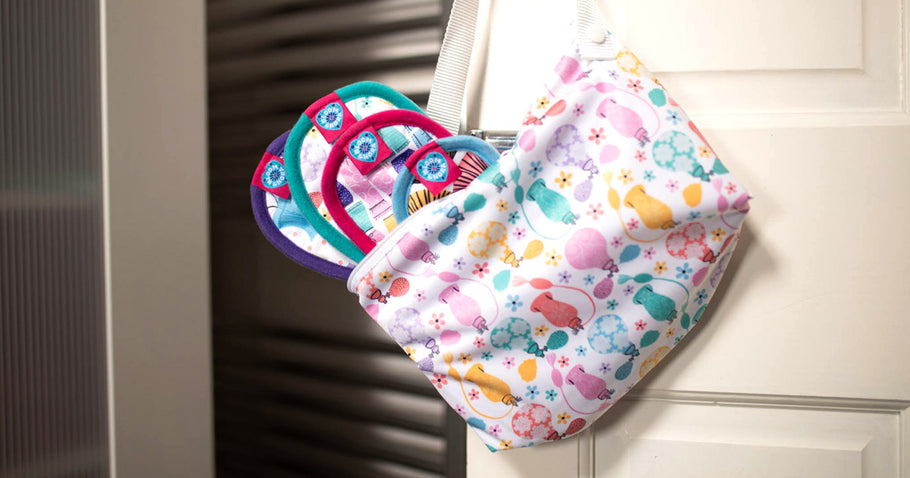 The surprising truth about cloth sanitary pads