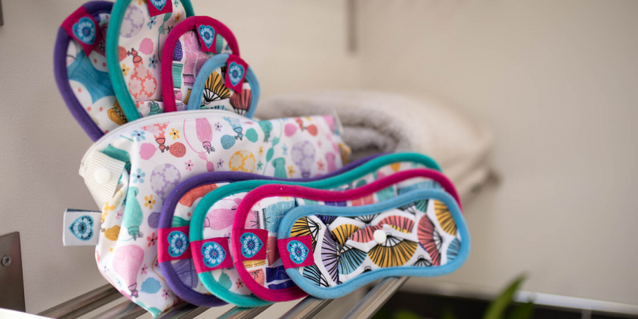 Cloth Pads: The Fabulous Facts