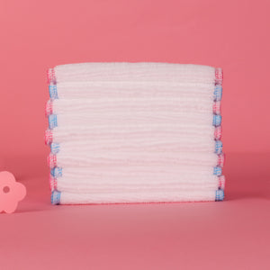 Reusable Wipes - B&N Face & Body Wipes