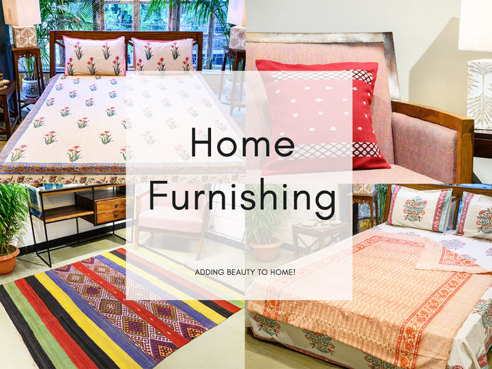 Home Furnishing - Adding Beauty To Home