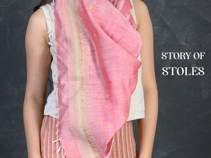Story of Stoles