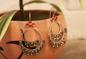 EARRINGS609
