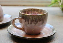 Load image into Gallery viewer, CUP & SAUCER 6