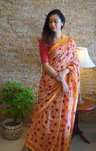 Load image into Gallery viewer, CHANDERI SAREES 618
