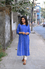 Load image into Gallery viewer, Cotton Kurti - 001