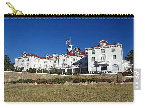 Stanley Hotel - Carry-All Pouch