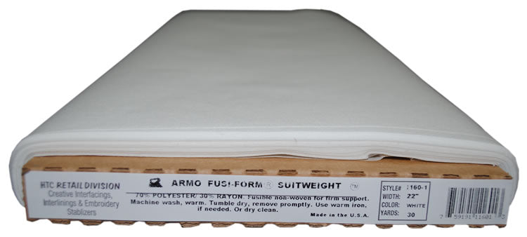 Fusi-Form Suitweight 1160-1 white