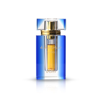 Nebras Al Ishq –Wahaj, Concentrated Perfume Oil – 6ml