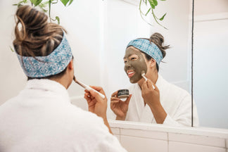 WHAT YOU NEED TO KNOW BEFORE USING A CLAY MASK