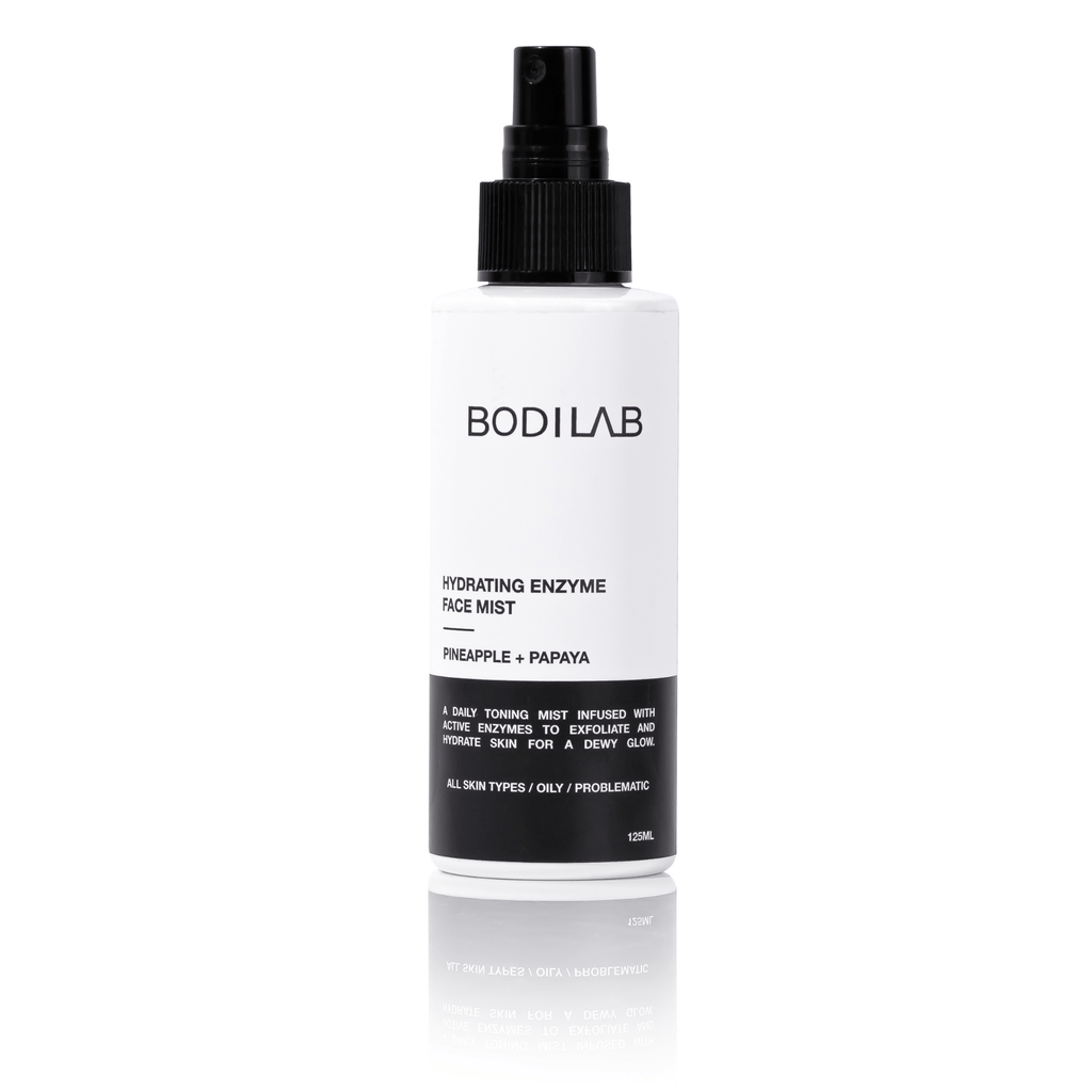 Hydrating Enzyme Face Mist - BODILAB