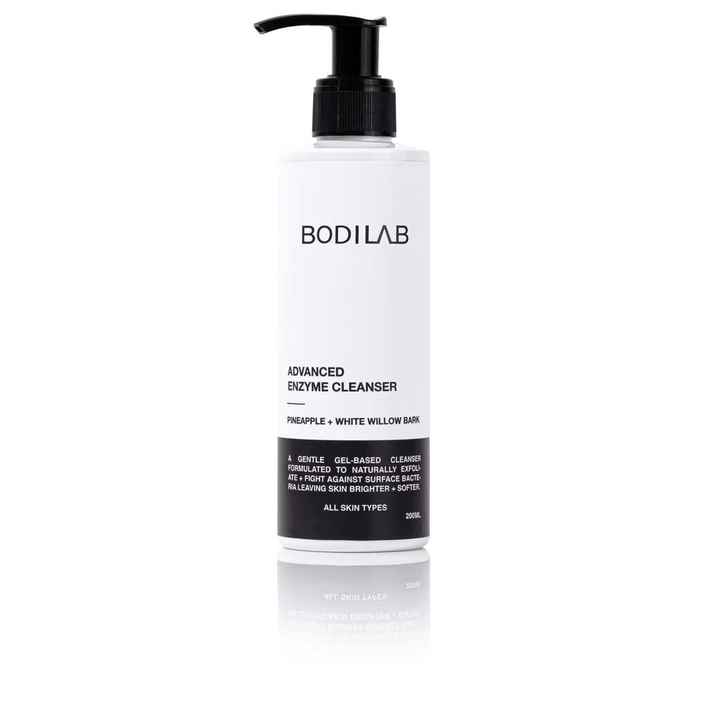 Advanced Enzyme Cleanser - BODILAB
