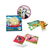 Deluxe Value Pack - Ani-Puzzles + The Golden Rule Book