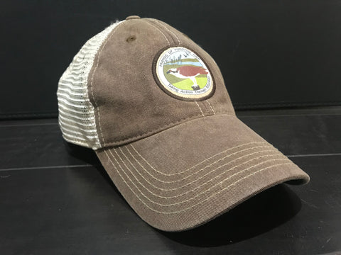 Baseball Cap - Friends of Forsythe