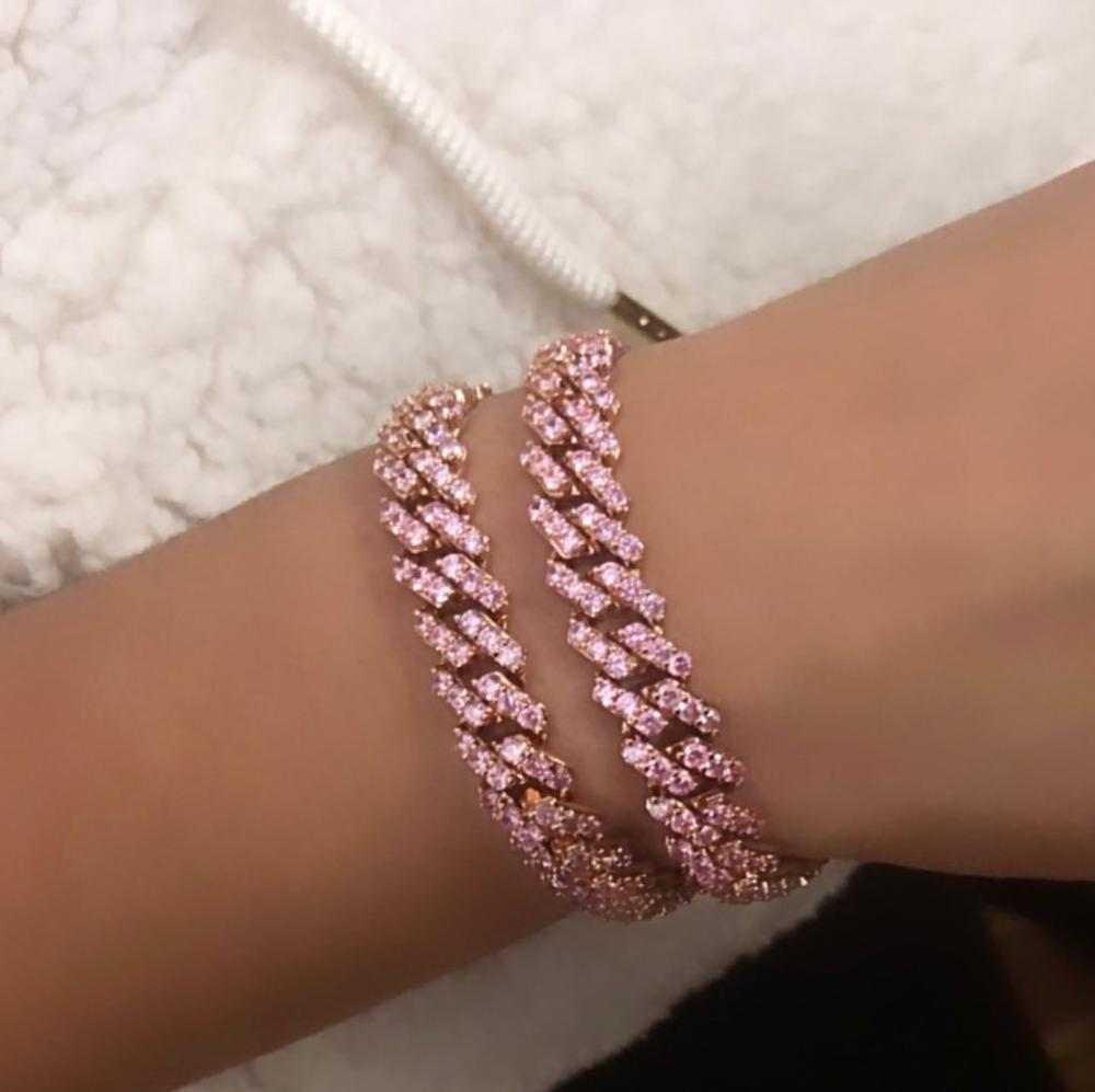 Barbie's Crystal Bracelet