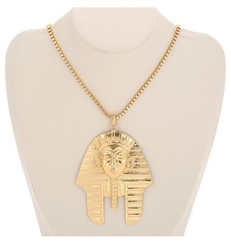 Pharaoh Necklace