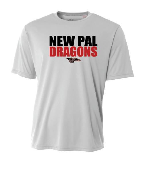 Youth Short Sleeve T-Shirt - New Pal Dragons