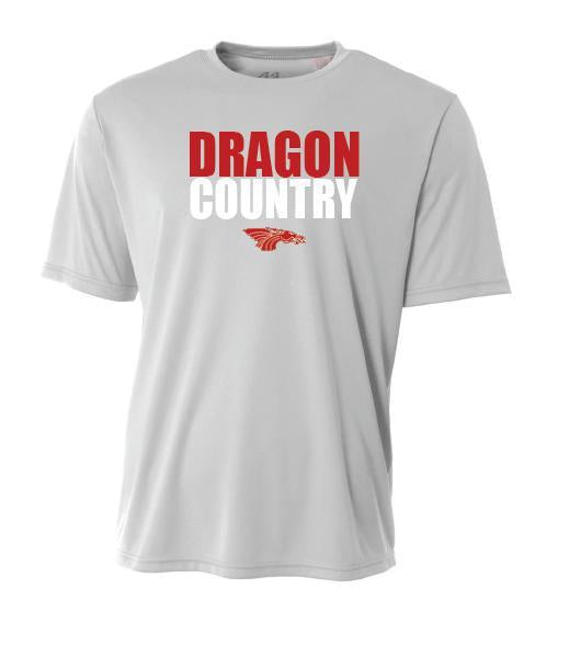 Youth Short Sleeve T-Shirt - Dragon Country