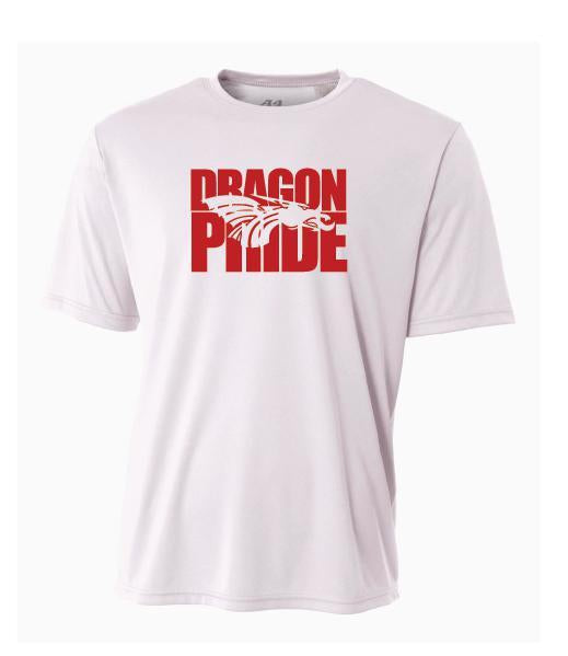 Youth Short Sleeve T-Shirt - Dragon Pride