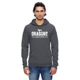 Unisex California Fleece Hoodie - Dragons Soccer