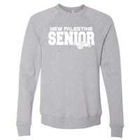 Unisex Sponge Fleece Sweatshirt - New Palestine SENIOR