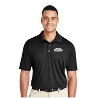 Mens Performance Polo - We Are Dragons NPHS