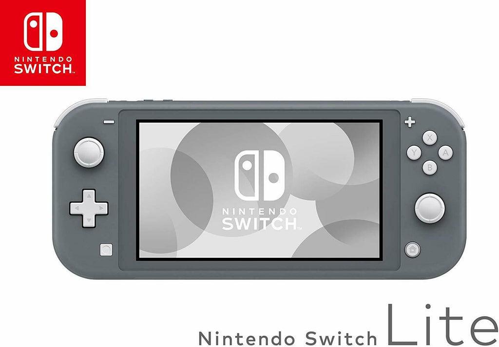 Nuevo Nintendo Switch Lite 32GB Touchscreen WiFi-Enabled VideoJuego Game Console - Market Libre