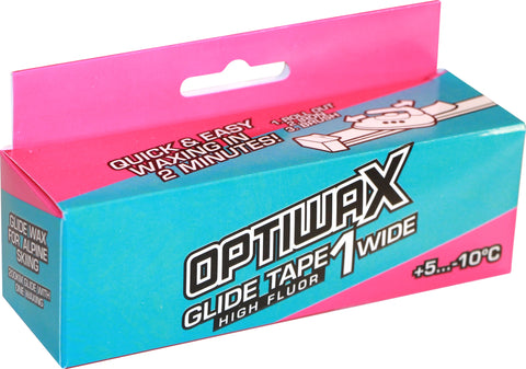 Optiwax Glide Tape 1 - Alpine