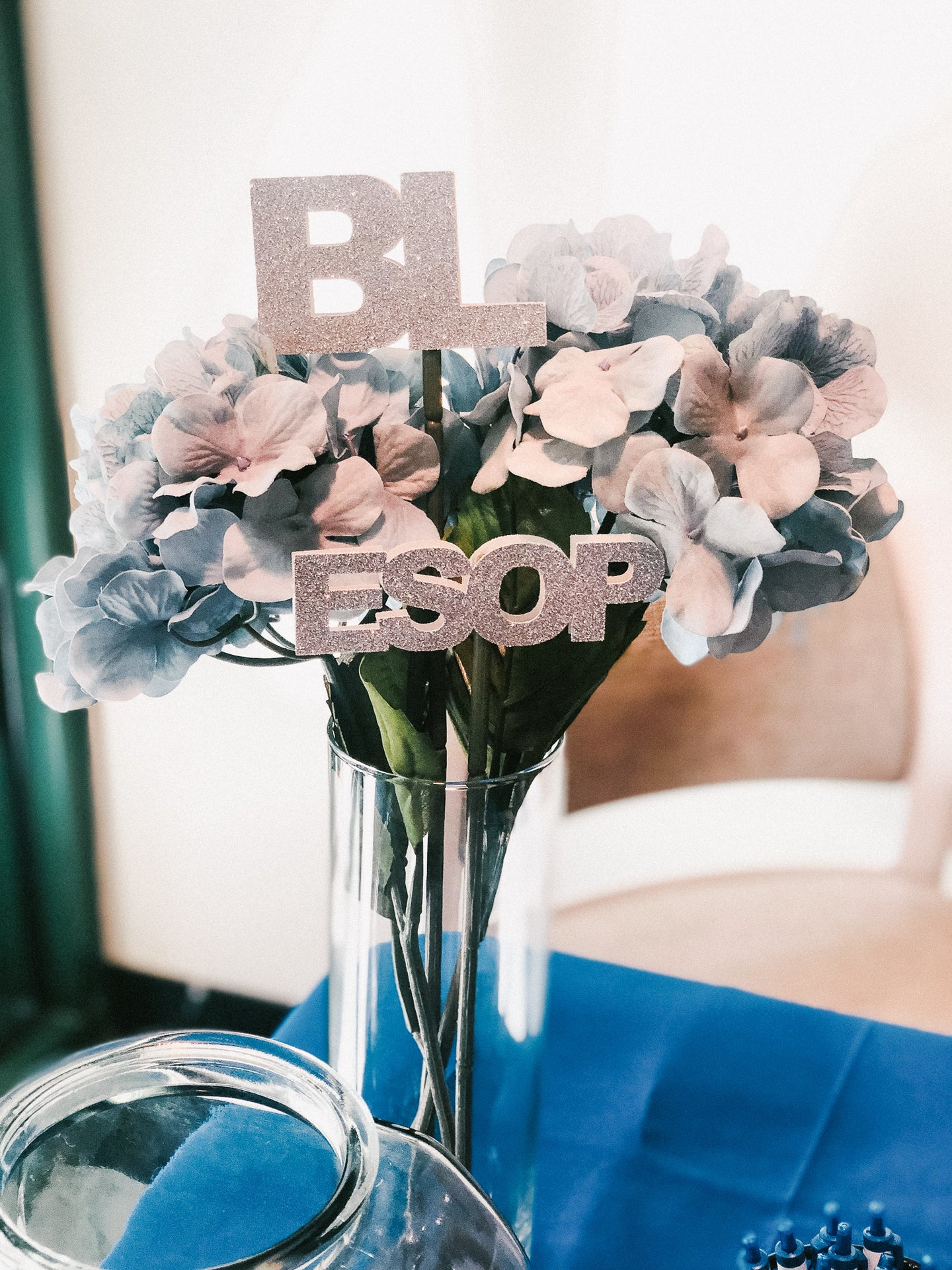 Corporate Event Centerpieces