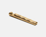 RIPPLE BOTTLE OPENER - BRASS