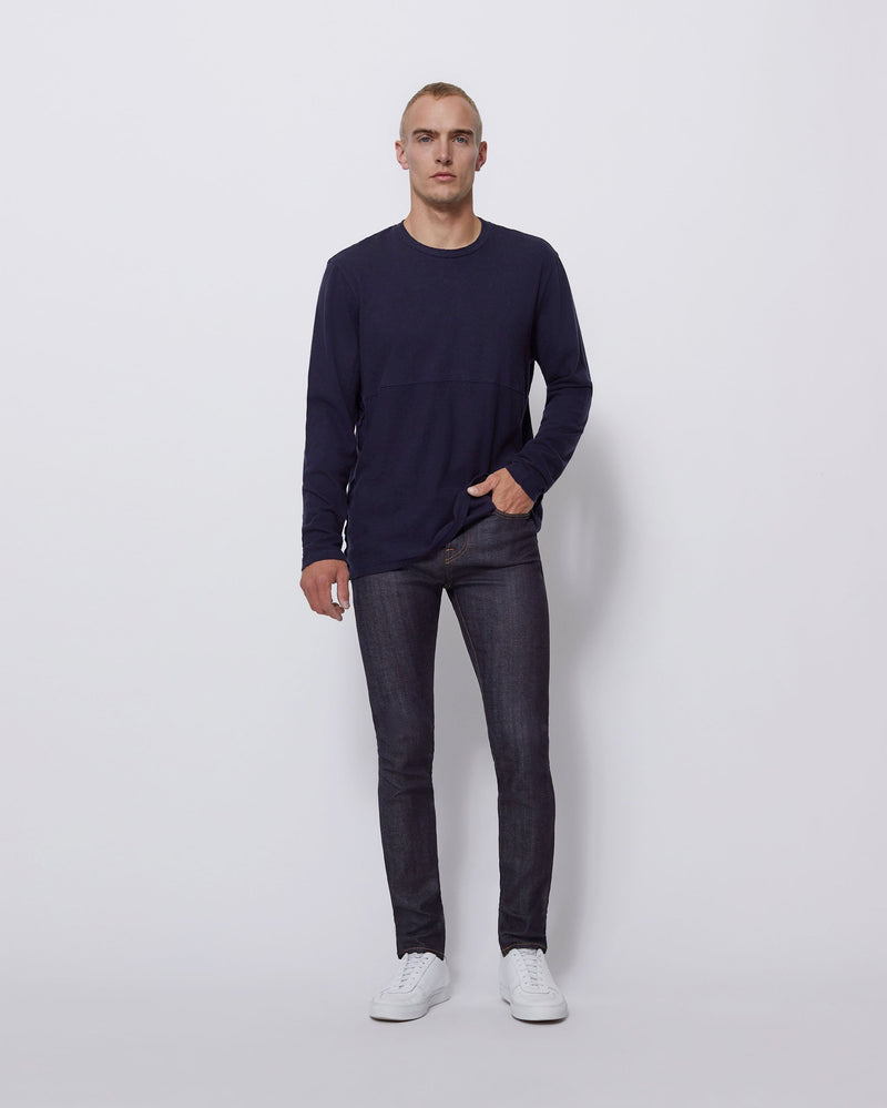MODERN SKINNY - INDIGO STRETCH SELVEDGE
