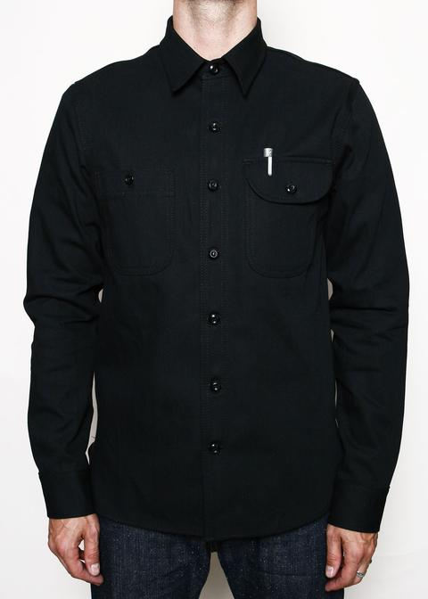 WORK SHIRT 11OZ