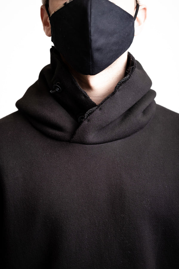 JOON HOODED PULLOVER