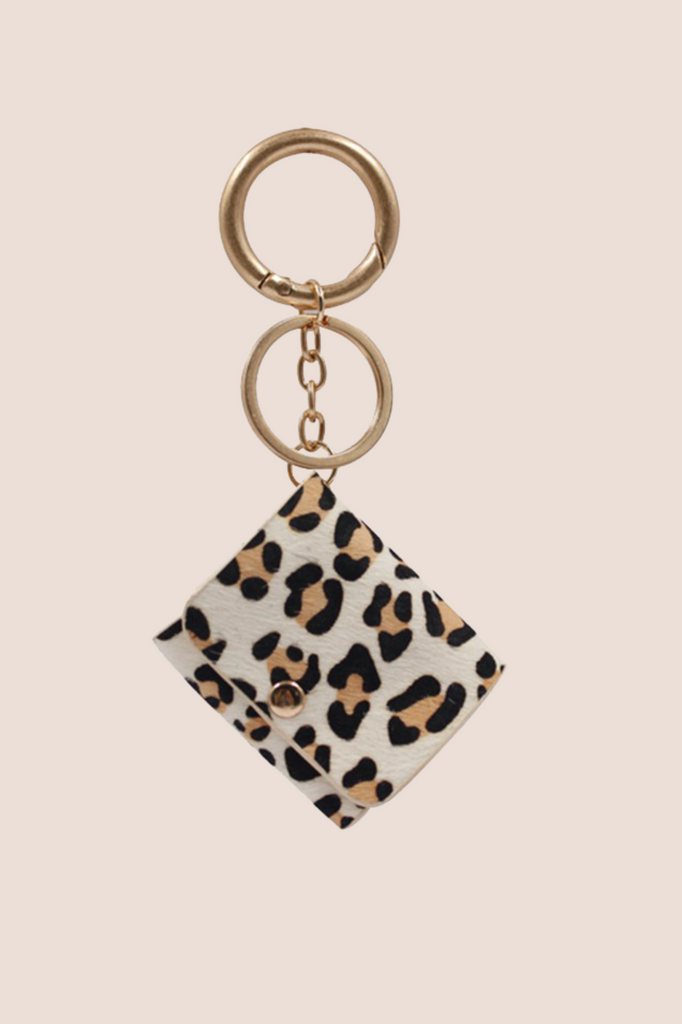 Animal Print AirPods Pro Case