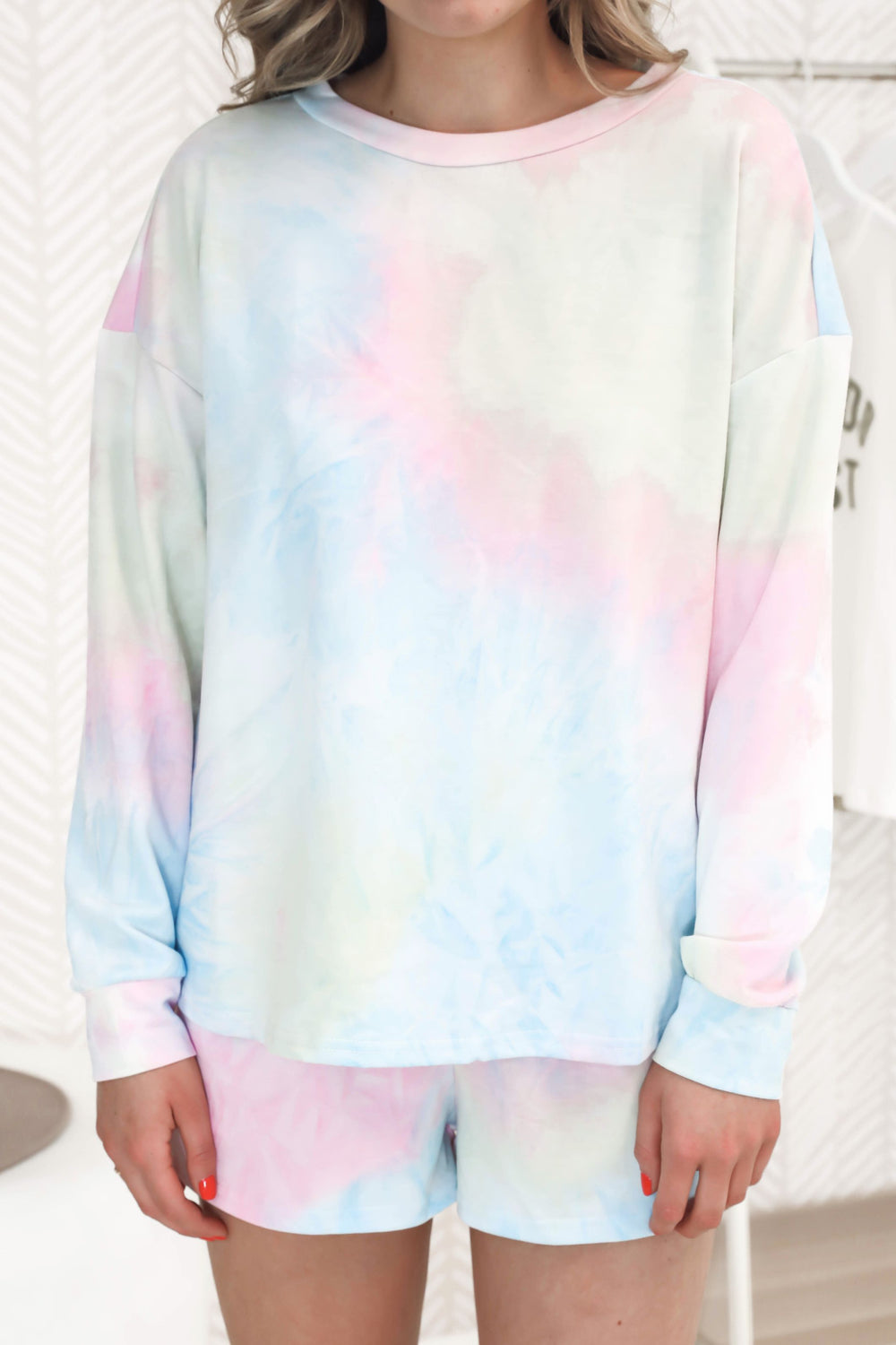Rainbow Days Tie Dye Set