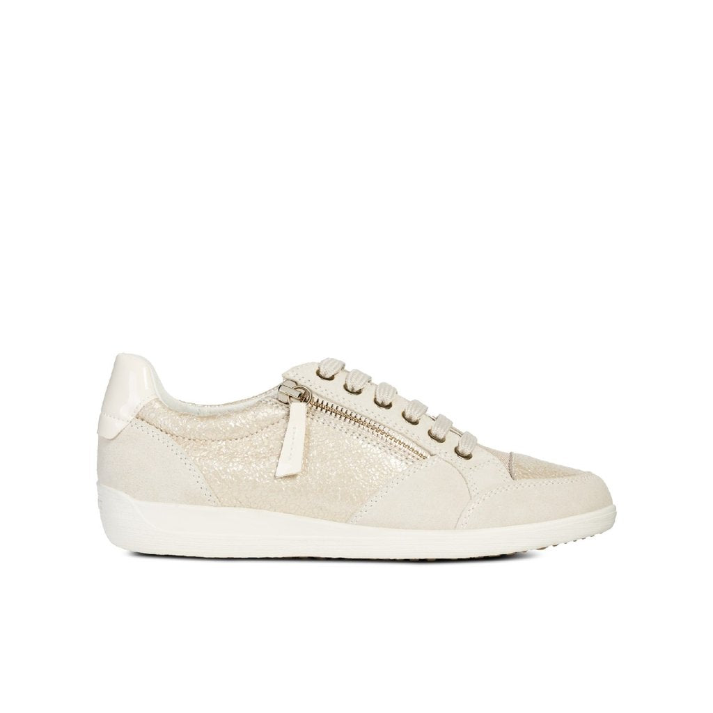 womens zip up trainers