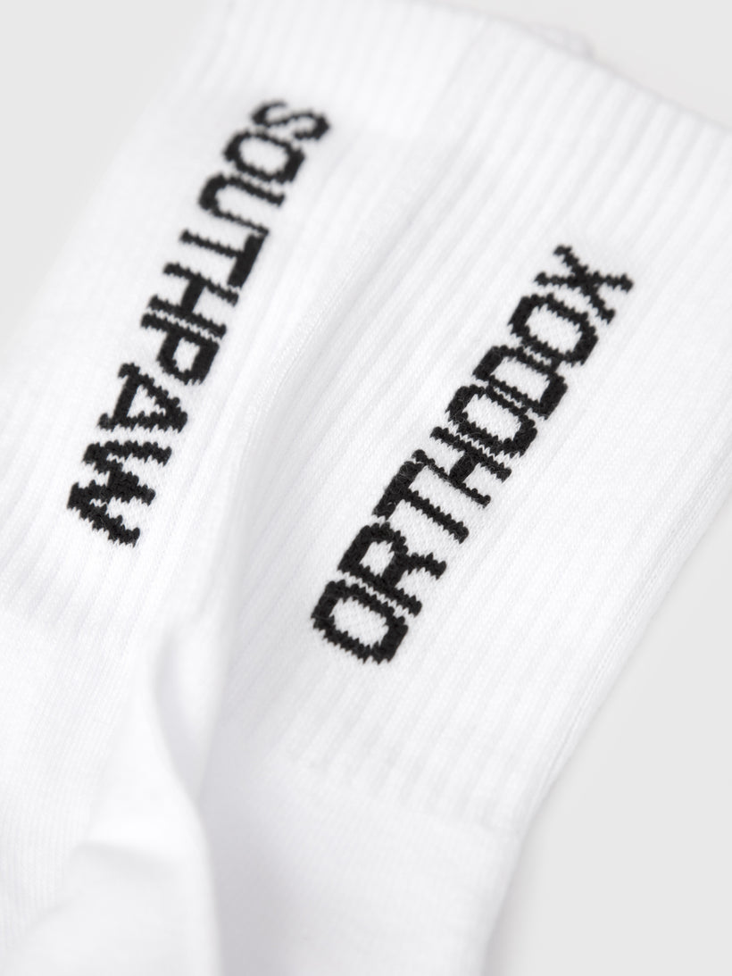 Your Footwork Socks