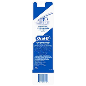 Oral-B Pro-Health Clinical Pro-Flex Toothbrush (2 Count)
