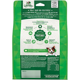 Greenies Original TEENIE Dental Dog Treats, 18 oz. Pack (65 Treats)