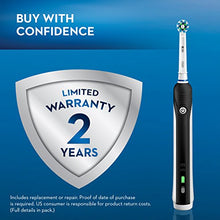 Load image into Gallery viewer, Oral-B Pro Electric Power Rechargeable Battery Toothbrush