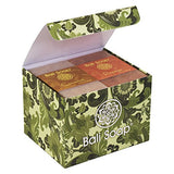 Bali Soap - Natural Bar Soap Variety Pack, (Pack of 6)