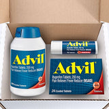 Advil in box