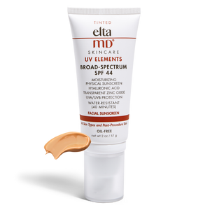 Elta MD UV Elements Broad Sprectrum SPF 44
